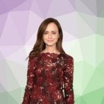 Alexis Bledel religion beliefs political views hobbies