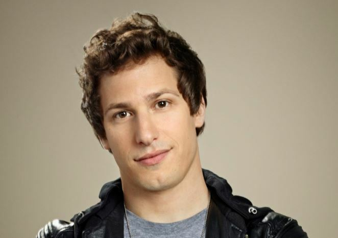 Andy Samberg religion political views hobbies celeb investigator