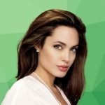 Angelina Jolie hobbies religion beliefs political views