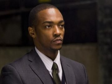 Anthony Mackie religion beliefs political views hobbies