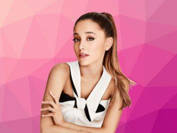 Ariana Grande beliefs religion hobbies political views