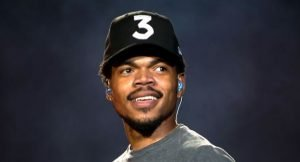 Chance the Rapper religion political views beliefs friends hobbies
