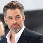 Chris Pine religion hobbies political views facts