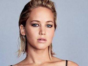Jennifer Lawrence net worth religion political views hobbies celeb investigator
