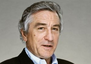Robert De Niro religion political views hobbies