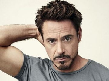 Robert Downey Jr. net worth hobbies political views religion