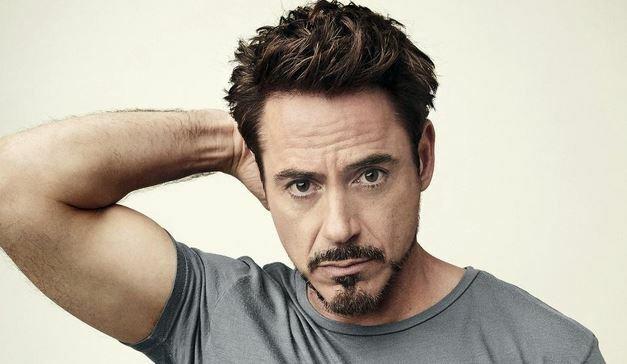Robert Downey Jr. net worth hobbies political views religion