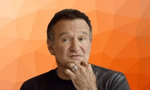 Robin Williams religion political views beliefs death hobbies