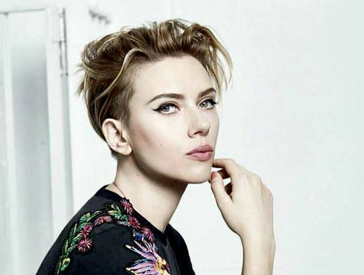 Scarlett Johansson net worth hobbies religion facts
