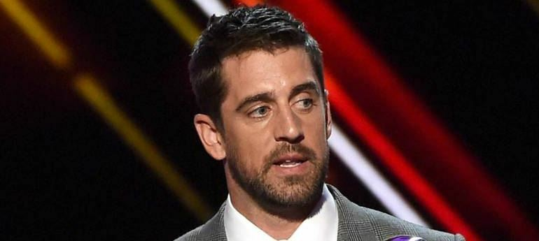 Aaron Rodgers hobbies beliefs political views religion