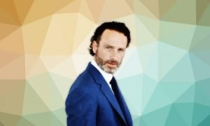 Andrew Lincoln religion political views beliefs hobbies dating secrets