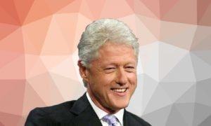 Bill Clinton religion political views beliefs hobbies dating secrets
