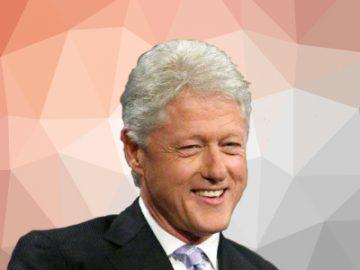 Bill Clinton religion political views beliefs hobbies dating secrets