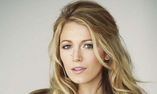 Blake Lively religion political views beliefs hobbies dating secrets