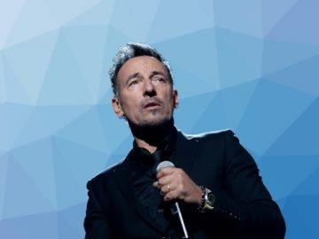 Bruce Springsteen religion political views beliefs hobbies dating secrets