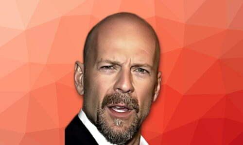 Bruce Willis religion political views beliefs death hobbies