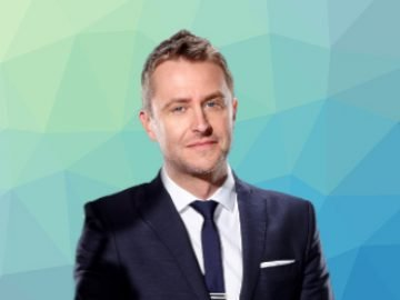 Chris Hardwick religion political views beliefs hobbies dating
