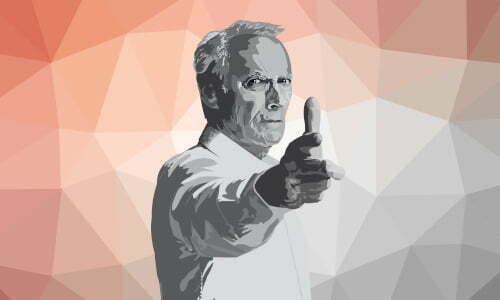 Clint Eastwood religion political views beliefs hobbies