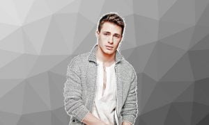 Colton Haynes beliefs religion hobbies political views