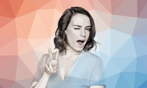 Daisy Ridley religion beliefs political views hobbies