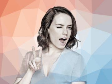 Daisy Ridley religion beliefs political views hobbies