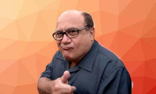 Danny DeVito religion beliefs political views hobbies