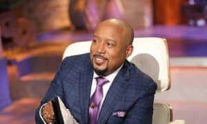Daymond John religion political views beliefs hobbies dating secrets