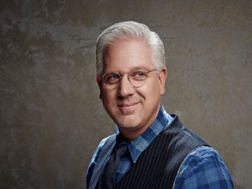 Glenn Beck religion political views beliefs hobbies dating secrets