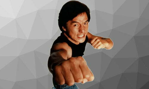 Jackie Chan religion political views beliefs dating hobbies