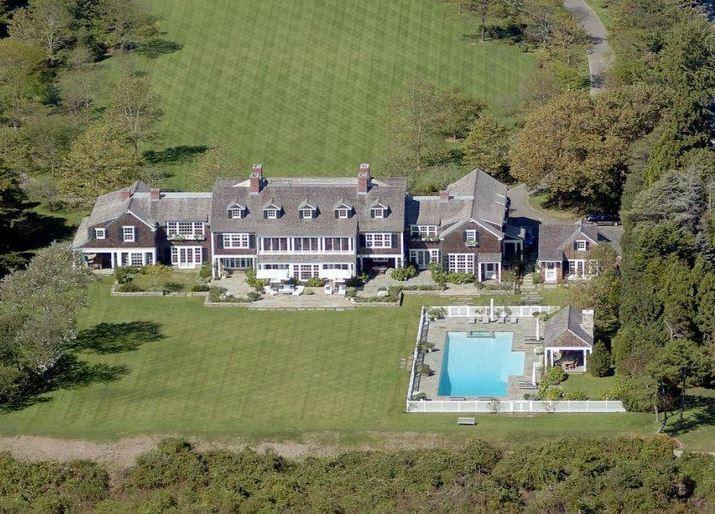 Hamptons $30 mil
