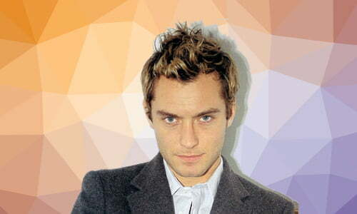 Jude Law religion political views beliefs hobbies dating secrets