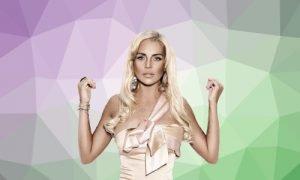 Lindsay Lohan religion political views beliefs hobbies dating secrets