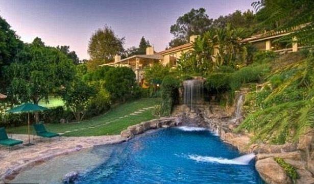 Beverly Hills $13 mil