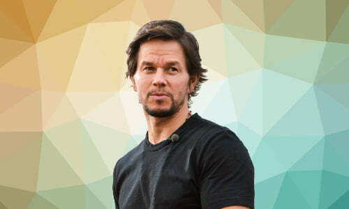 Mark Wahlberg religion political views beliefs struggles hobbies