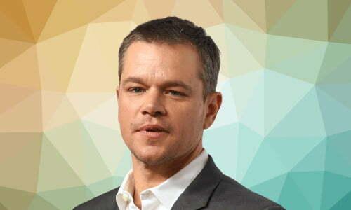 Matt Damon religion political views beliefs struggles hobbies