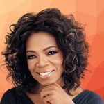 Oprah Winfrey religion political views beliefs struggles hobbies