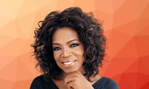 Oprah Winfrey religion political views beliefs struggles hobbies