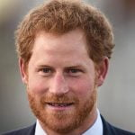 Prince Harry religion political views beliefs hobbies