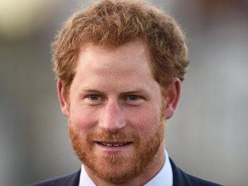 Prince Harry religion political views beliefs hobbies