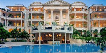 Barbados $21.8 mil