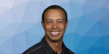 Tiger Woods religion political views beliefs struggles hobbies