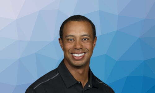 Tiger Woods religion political views beliefs struggles hobbies