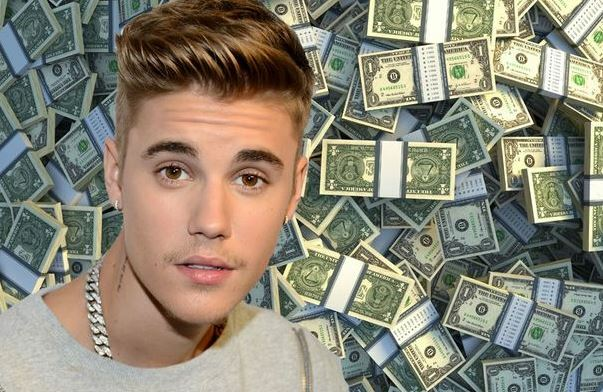 Top 10 List of Richest Hollywood Celebrities 2017 - iBest9