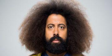 Reggie Watts religion political views beliefs hobbies dating secrets