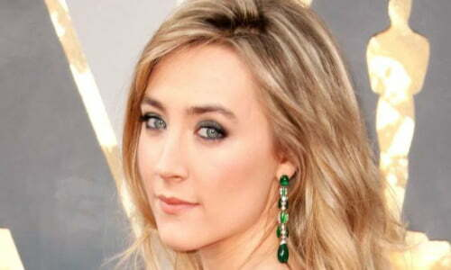Saoirse Ronan religion political views beliefs hobbies dating secrets