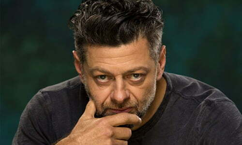 Andy Serkis religion political views beliefs hobbies dating secrets