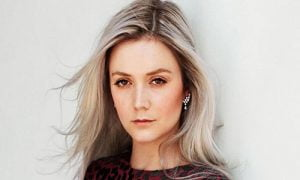 Billie Lourd religion political views beliefs hobbies dating secrets
