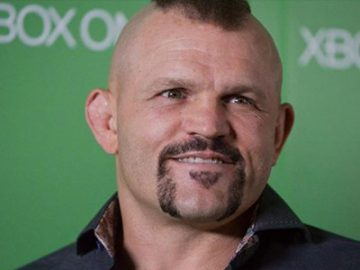 Chuck Liddell religion political views beliefs hobbies dating secrets