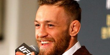 Conor McGregor religion political views beliefs hobbies dating secrets