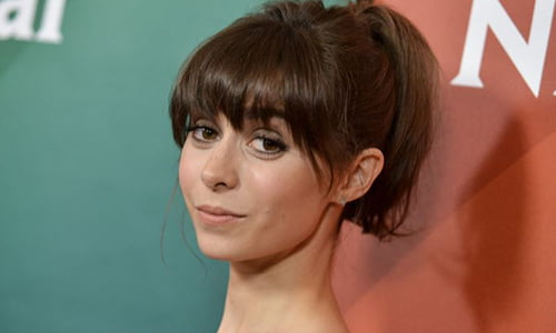 Cristin Milioti religion political views beliefs hobbies dating secrets